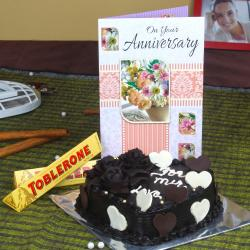 Anniversary Gift for You Online