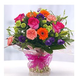 Awesome Fresh Flower Bouquet