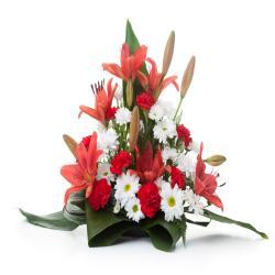Beautiful Flowers Arrangement