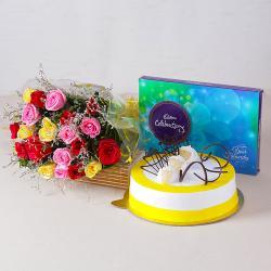 Birthday Celebration Combo