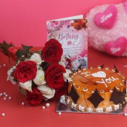 Birthday Gift Combo Online