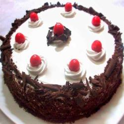 Black Forest Cake from Five Star Bakery