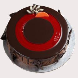 Boraca Chocolate Cake