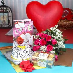 Complete Valentine Gift