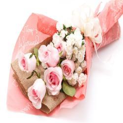 Designer 20 Flowers Bouquet