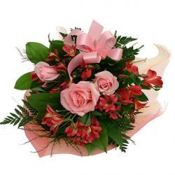 Devine Pink Roses