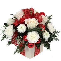 Divine Romance Flowers