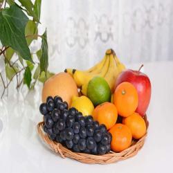 Exclusive Fruits Basket