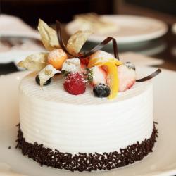 Exotic Fruit Cake