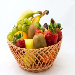 Exotic Fruits Combo