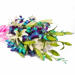 Exotica Exclusive Bouquet