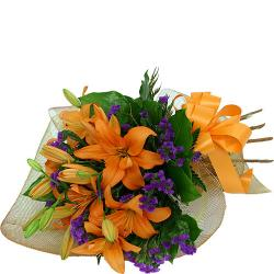 Freshness of Lilies