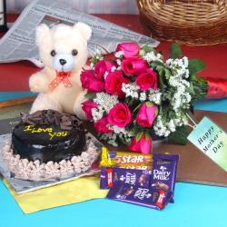 Gift Hampers for Loving Mom
