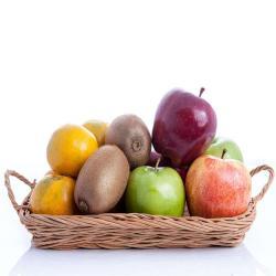 Gourmet Mix Fruits Basket
