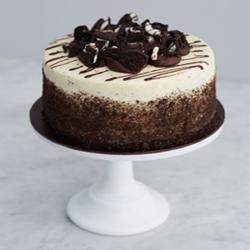 Half Kg Oreo Chocolate Cake
