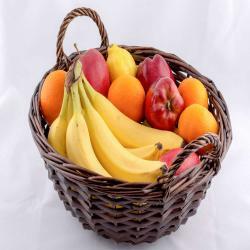 Healthy Mixed Fruits Combo
