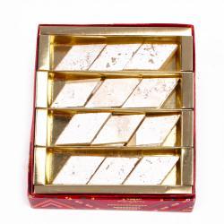 Kaju Katli Indian Sweet Box 500 Gms