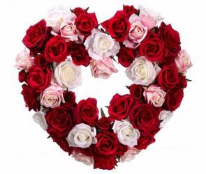 Love Heart Valentine Gifts