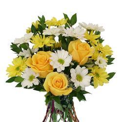Lovely Flowers Bouquet