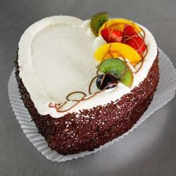Mix Fruit Cake from Five Star Bakery