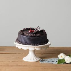 One Kg Chocolate Cake Same Day Delivery