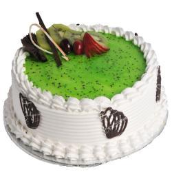 One Kg Kewi Cake