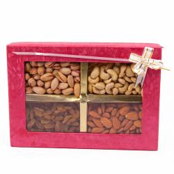 One Kg Special Assorted Dry Fruits Box
