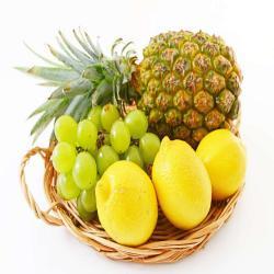 Orchard Mix Fruits Basket