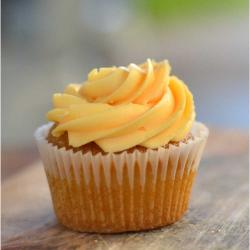 Pack of 6 Butterscotch Cupcakes
