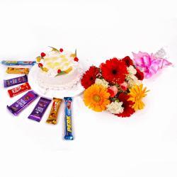 Perfect Birthday Gift Combo