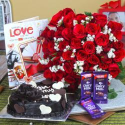 Perfect Propose Valentine Gift