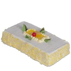 Pineapple Bar Cake