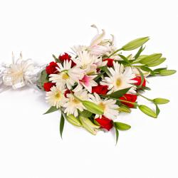 Popular Choice Exotic Bouquet