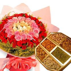 Romantic Gift Hamper