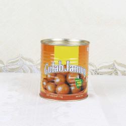Same Day Delivery of Gulab Jamuns