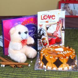 Special Love Valentine Gift Set