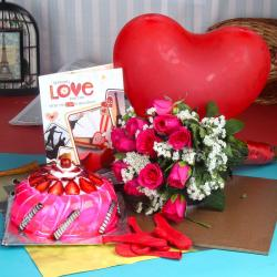 Special Memories Valentine Gift Collection
