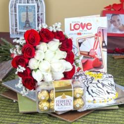 Special Valentine Collection for Loved Ones