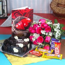 Valentine Romance Special Gift