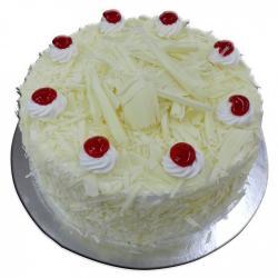Vanilla Chips Cake