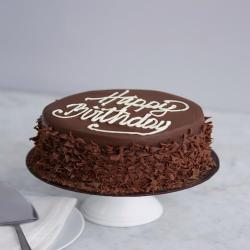 Birthday Chocolate Cake Same Day Delivery for Surendranagar