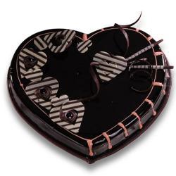 Heart Shaped Cakes