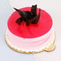 Fresh Cream Strawberry Cake Online for Surendranagar