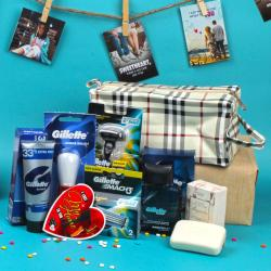 Gillette Products Gift Kit For Him Jammu