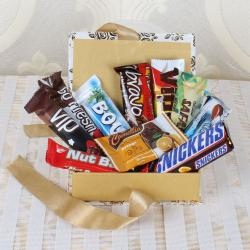 Imported Chocolate Box Online for New Delhi