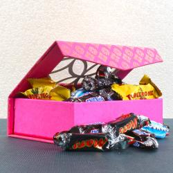 Mini Imported Chocolates