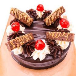 One Kg Perk Chocolate Cake