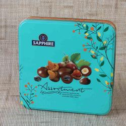 Sapphire Assorted Chocolate for Moga