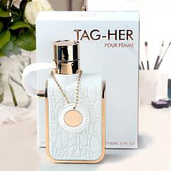 Tag-Her Imported Perfume